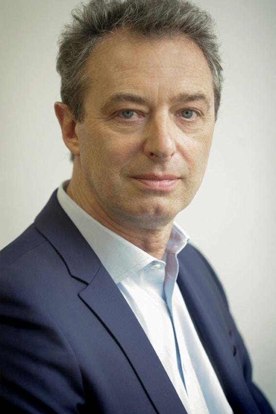 Thierry Rigoulet