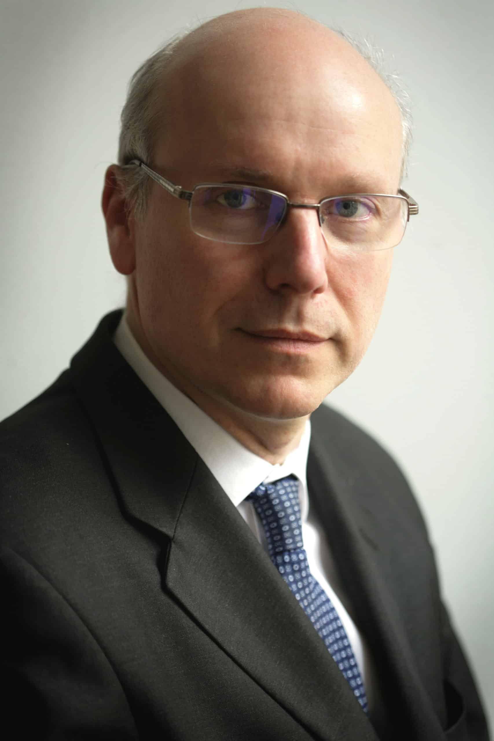 Julien Mechler
