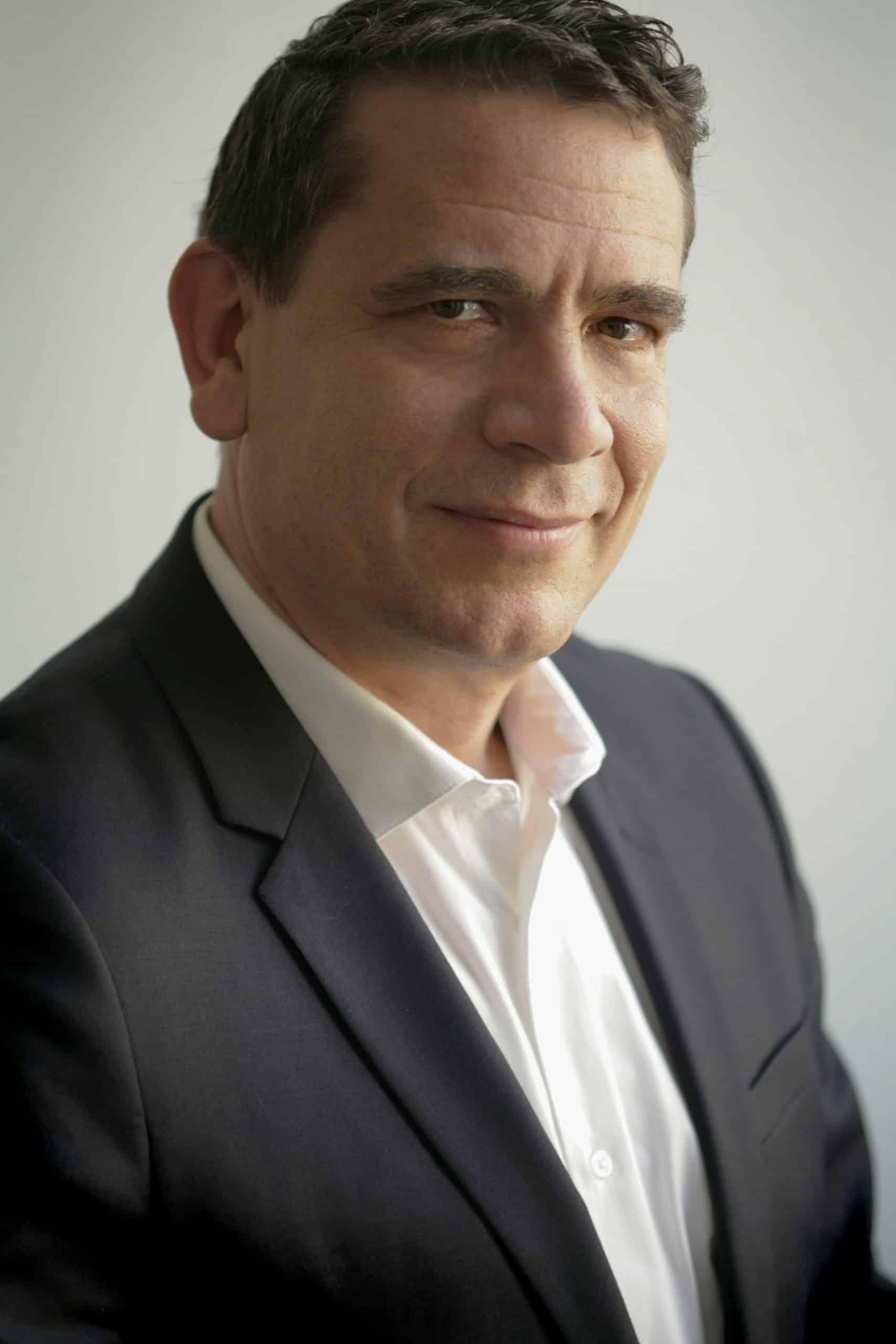 Julien Coquet