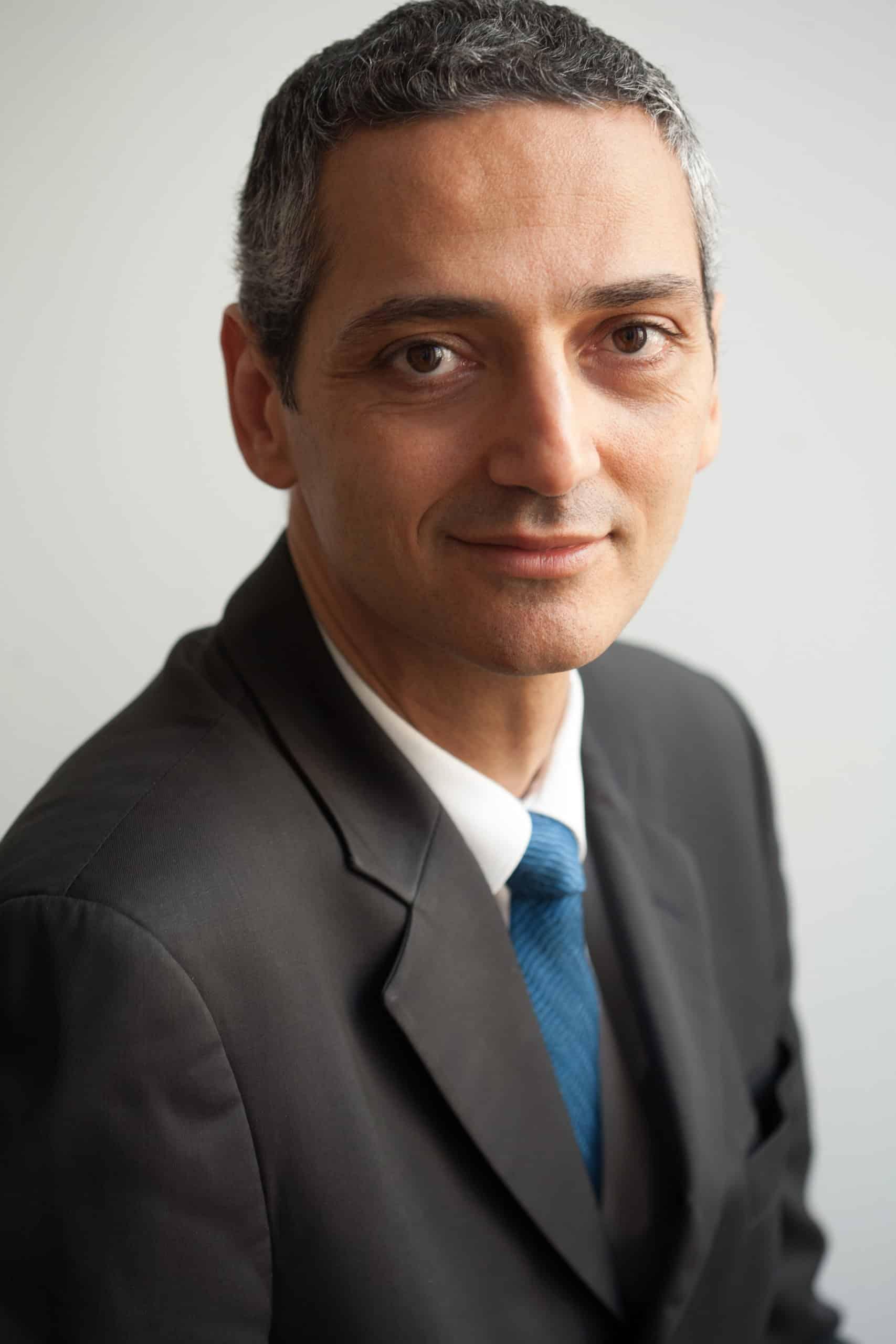 Hervé Amanou