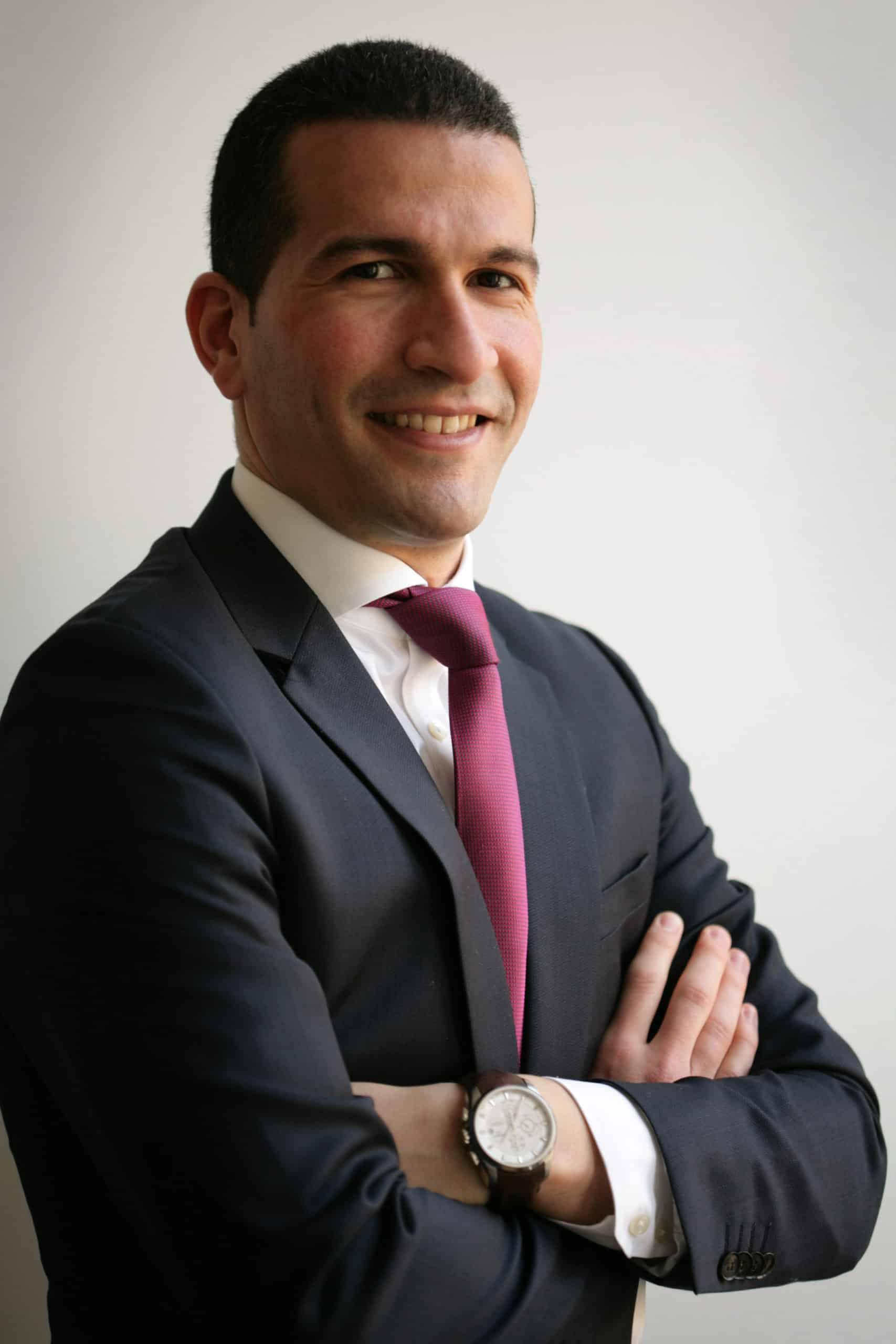 Amine Hameg