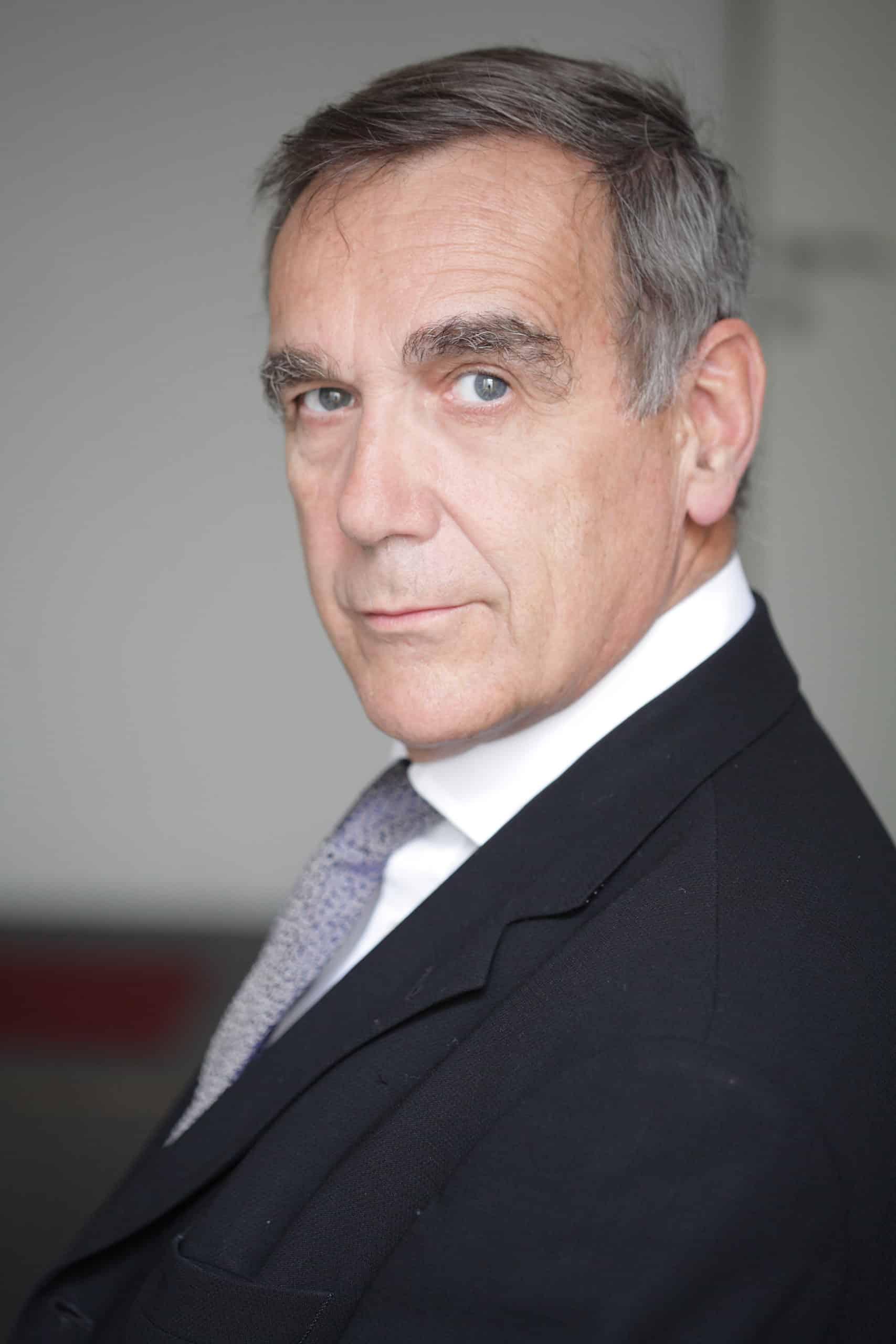 Jean-Marie Laporte
