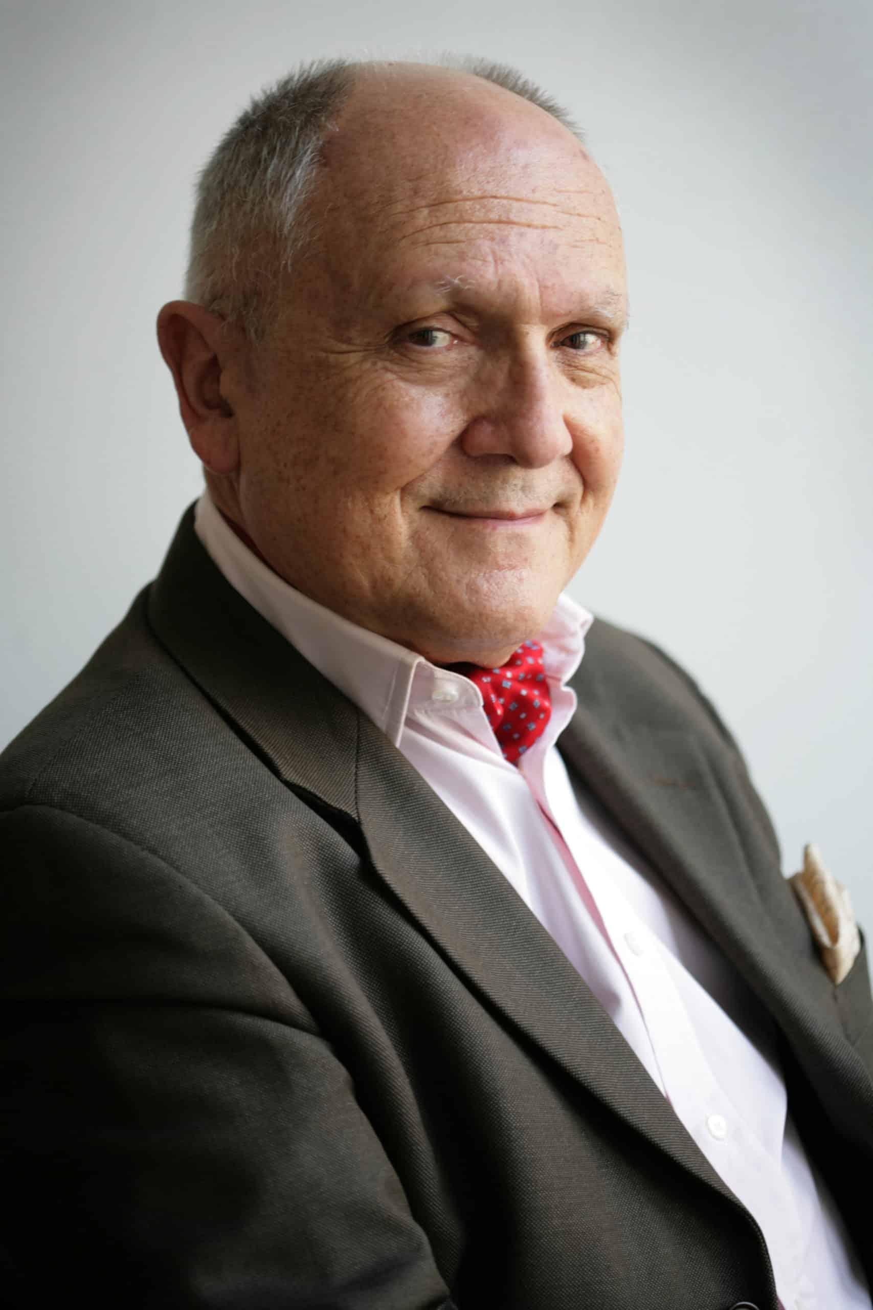 Olivier Schatz