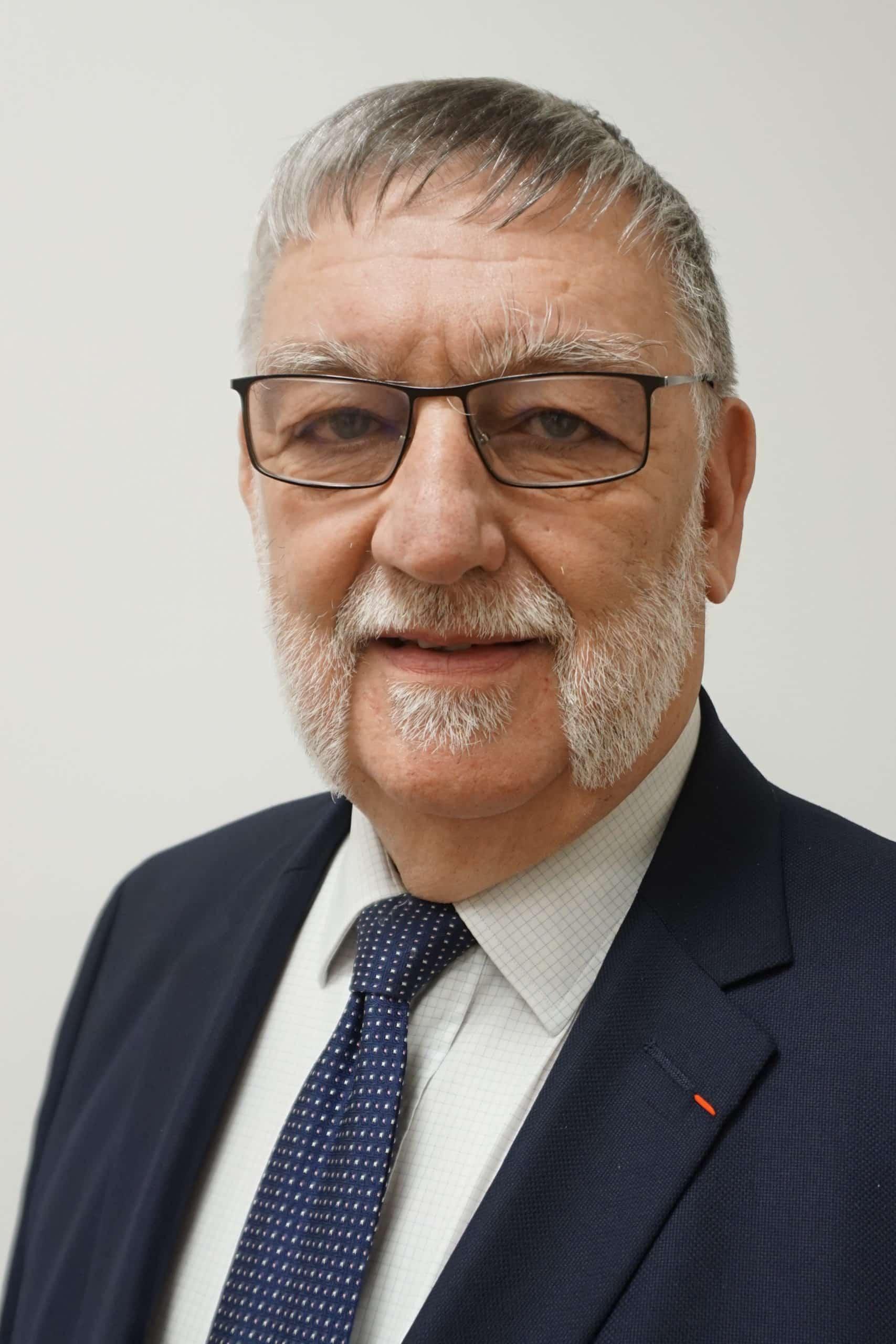 Jean-Paul Lacam