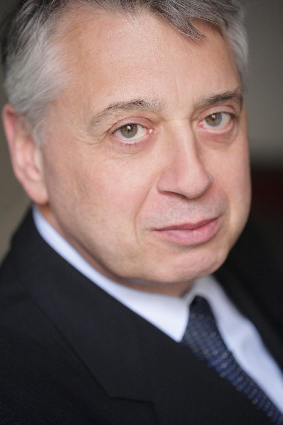 Michel Gonnet
